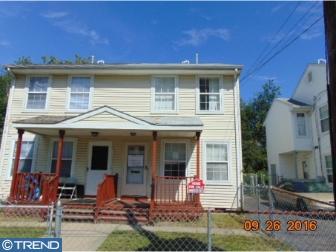 Photo of 274 Church Street, Trenton NJ