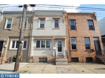 Photo of 3339 Salmon Street, Philadelphia PA