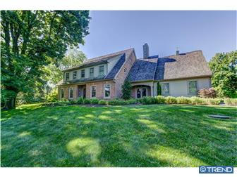 Photo of 616 E Hillendale Road, Chadds Ford PA