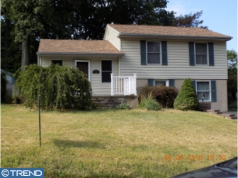 Photo of 38 Russell Road, Willow Grove PA