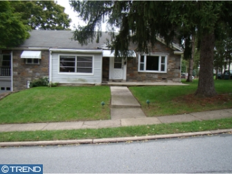 Photo of 339 Olympic Avenue, Havertown PA