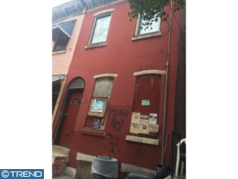 Photo of 1621 N 26th Street, Philadelphia PA