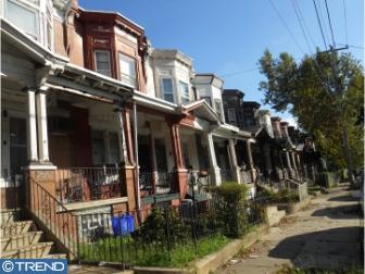 Photo of 3843 N Park Avenue, Philadelphia PA