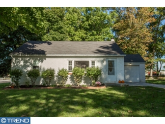 Photo of 901 Lincoln Avenue, West Chester PA