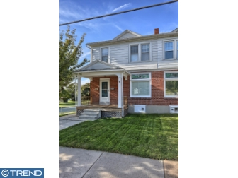 Photo of 401 E Locust Street, Fleetwood PA