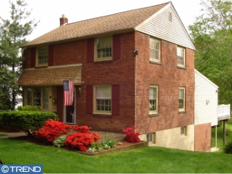 Photo of 11 Grove Place, Havertown PA