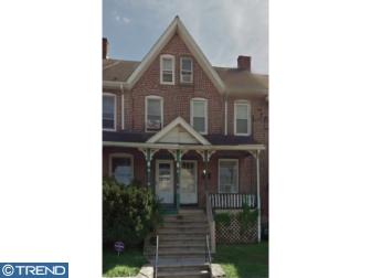 Photo of 558 Walnut Street, Coatesville PA