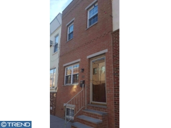Photo of 2602 S Bancroft Street, Philadelphia PA