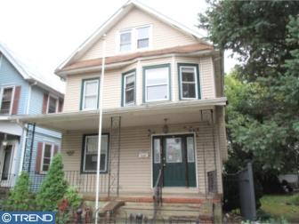 Photo of 848 Monmouth Street, Gloucester City NJ