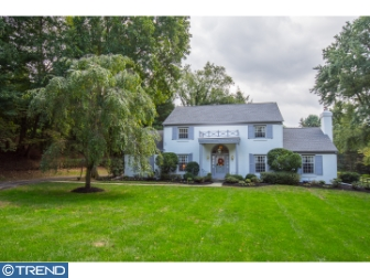 Photo of 801 Lawrence Lane, Newtown Square PA