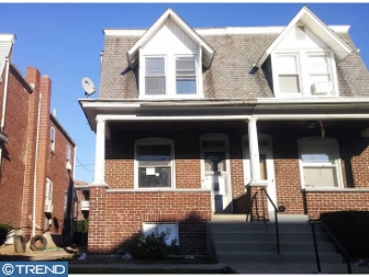 Photo of 1633 Mulberry Street, Reading PA