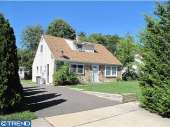 Photo of 591 Eldgridge Road, Morrisville PA