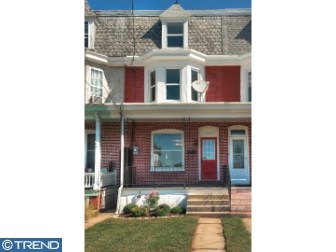 Photo of 543 Main Street, East Greenville PA