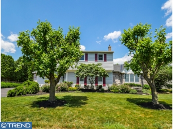 Photo of 115 Woodview Drive, Quakertown PA