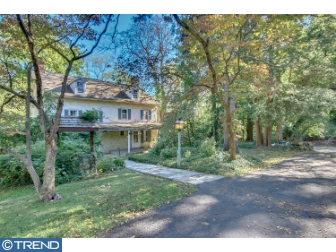 Photo of 467 Byberry Road, Huntingdon Valley PA
