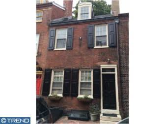 Photo of 326 S Camac Street, Philadelphia PA