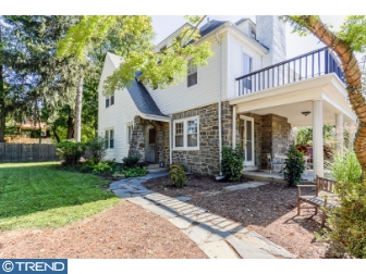 Photo of 503 Valley View Road, Merion Station PA