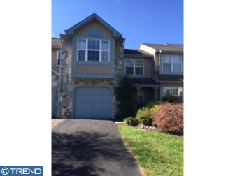 Photo of 33 Sequoia Drive, Newtown PA