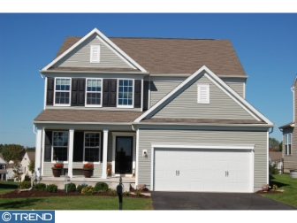 Photo of 834 S Haines Circle, Downingtown PA