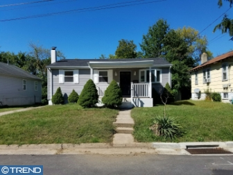 Photo of 1504 Fairview Avenue, Willow Grove PA