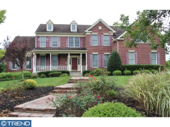 Photo of 5 Thorn Lane, Chesterfield NJ