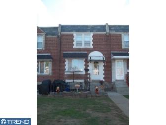 Photo of 3508 Decatur Street, Philadelphia PA