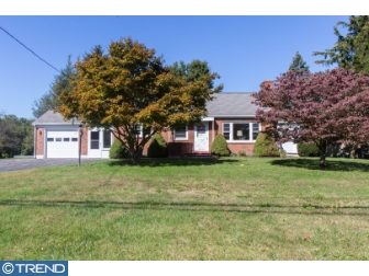 Photo of 3255 Strasburg Road, Coatesville PA