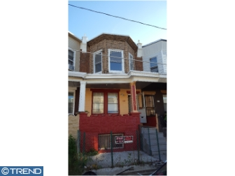 Photo of 226 W Albanus Street, Philadelphia PA