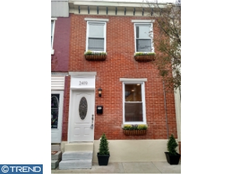 Photo of 2419 E Letterly Street, Philadelphia PA