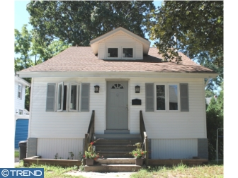 Photo of 934 Oriental Avenue, Collingswood NJ