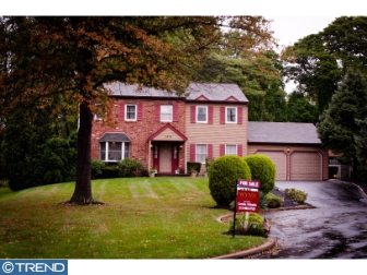 Photo of 1315 Roberts Avenue, Feasterville PA