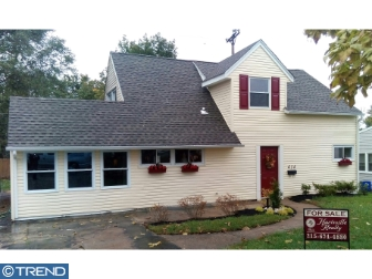 Photo of 414 Holly Drive, Levittown PA