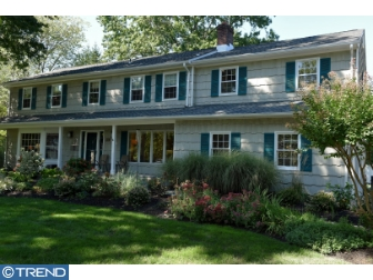 Photo of 14 Yorktowne Court, Princeton Junction NJ