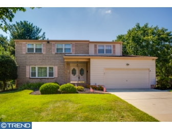 Photo of 522 Balsam Road, Cherry Hill NJ