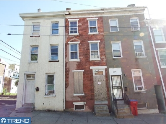 Photo of 114 W Marshall Street, Norristown PA