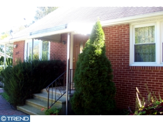 Photo of 300 Greenville Avenue, Ewing Township NJ