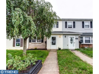 Photo of 412 Colonial Drive, East Greenville PA