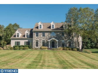 Photo of 102 Halle Drive, Kennett Square PA