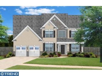 Photo of 119 Colonels Place LOT 10, Collegeville PA