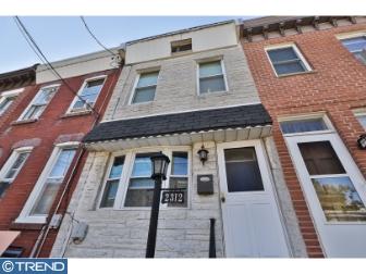 Photo of 2312 E Gordon Street, Philadelphia PA