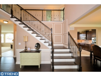 Photo of 117 Colonels Place LOT 9, Collegeville PA