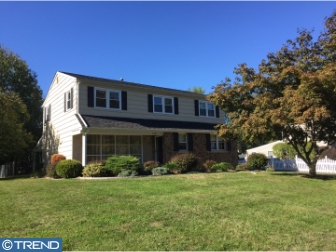 Photo of 3101 Nottingham Road, Norristown PA