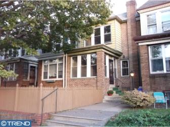 Photo of 5405 Rutland Street, Philadelphia PA