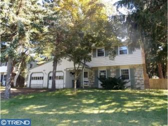 Photo of 807 Sterner Mill Road, Feasterville PA