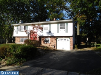 Photo of 807 Gettysburg Drive, Lansdale PA