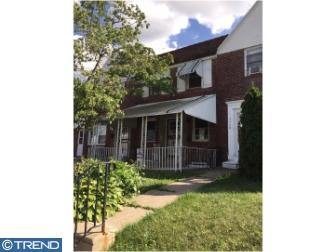 Photo of 7720 W Thouron Avenue, Philadelphia PA