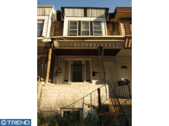 Photo of 2935 Weikel Street, Philadelphia PA
