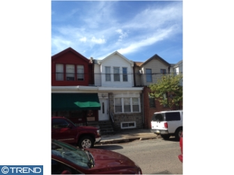Photo of 2736 S 16th Street, Philadelphia PA