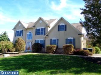 Photo of 839 Wynnefield Drive, Souderton PA