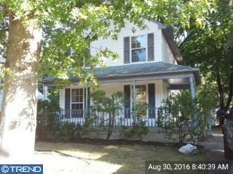Photo of 7767 Marion Avenue, Pennsauken NJ